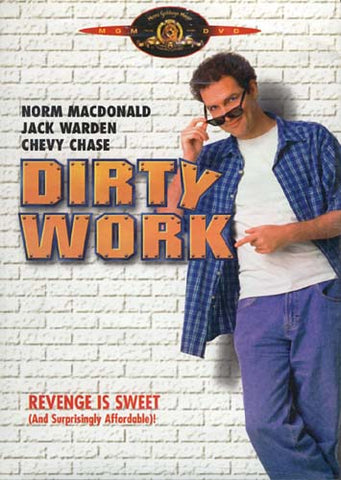 Dirty Work DVD Movie