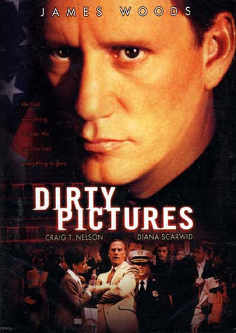 Dirty Pictures DVD Movie
