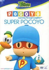 Pocoyo - Super Pocoyo (Learning Through Laughter)