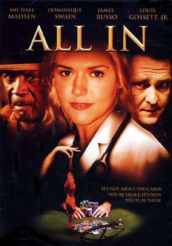 All In DVD Movie