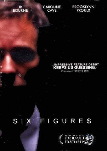 Six Figures DVD Movie