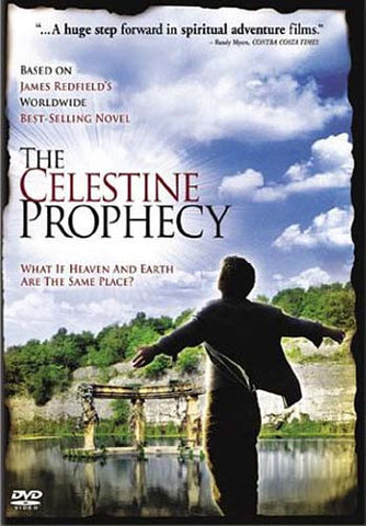 The Celestine Prophecy DVD Movie