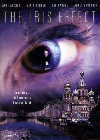 The Iris Effect DVD Movie