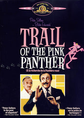 Trail Of The Pink Panther (Black Cover) (Bilingual)(MGM)