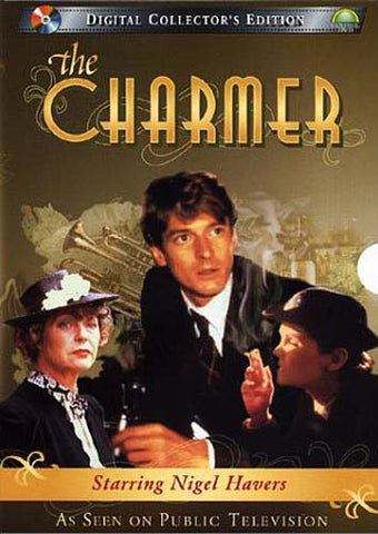 The Charmer (Boxset) DVD Movie