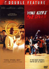G/You Got Served (Double Feature)