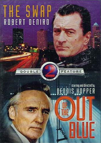 The Swap/Out Of The Blue DVD Movie
