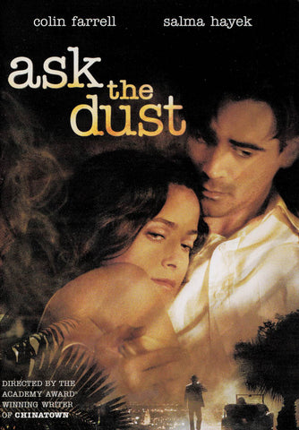 Ask the Dust DVD Movie