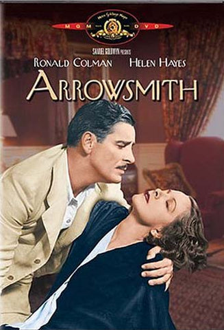 Arrowsmith DVD Movie