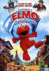 The Adventures of Elmo in Grouchland - (Sesame Street)