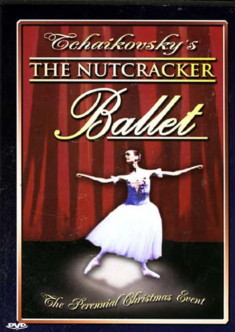 Tchaikovsky The NutcrackerBallet DVD Movie