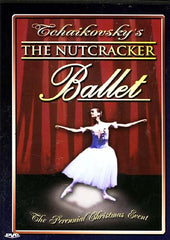 Tchaikovsky The NutcrackerBallet