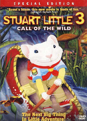 Stuart Little 3 - Call Of The Wild (Special Edition) (NO Keychain)