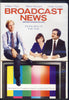 Broadcast News (Bilingual) DVD Movie