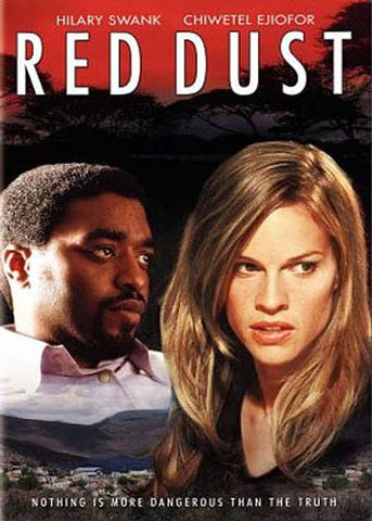 Red Dust DVD Movie