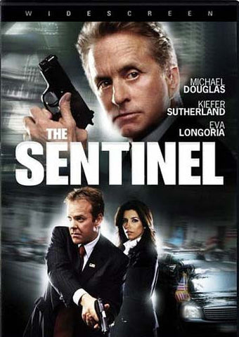 The Sentinel (Widescreen) (Bilingual) DVD Movie