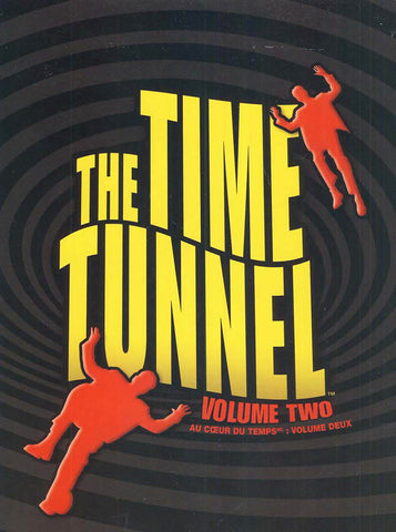 The Time Tunnel - Vol 2 (Bilingual)(Boxset) DVD Movie