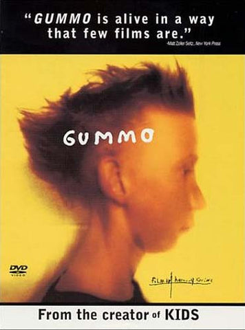 Gummo DVD Movie