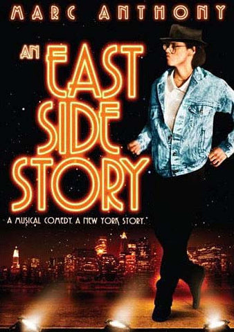 An East Side Story DVD Movie