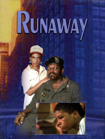 Runaway (Gilbert Moses) DVD Movie