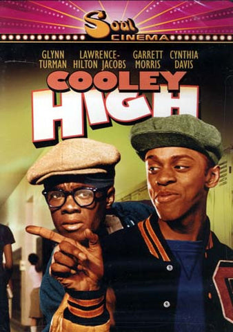 Cooley High (MGM) DVD Movie