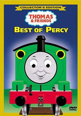 Thomas and Friends - Best of Percy (Collector's Edition)