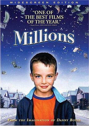 Millions (Widescreen Edition) DVD Movie