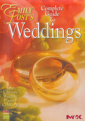 Complete Guide to Weddings