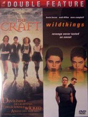 The Craft / Wild Things (Double Feature) DVD Movie