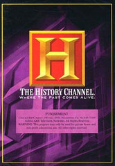Punishment - History Channel