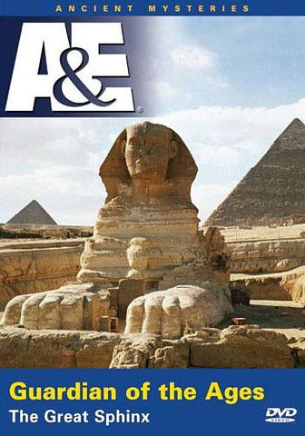 Guardian of the Ages: The Great Sphinx - Ancient Mysteries (A & E) DVD Movie