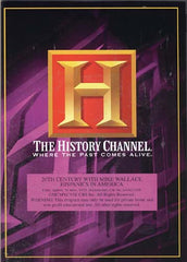 20th Century with Mike Wallace - Hispanics in America (History Channel)