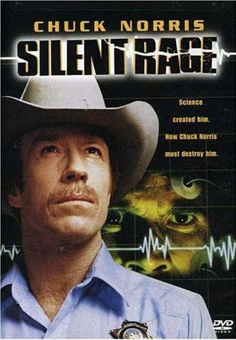 Silent Rage DVD Movie