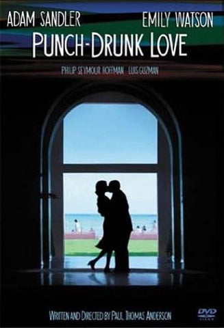 Punch-Drunk Love (Single Disc Edition) DVD Movie