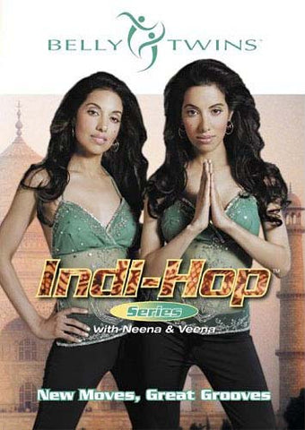 Indi-Hop Series - Belly Twins DVD Movie