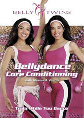 Bellydance Core Conditioning - Belly Twins