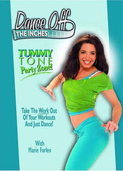 Dance Off the Inches - Tummy Tone Party Zone!