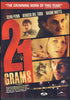 21 Grams (Bilingual) DVD Movie