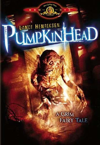 Pumpkinhead (MGM) DVD Movie