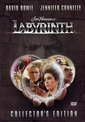Jim Henson's Labyrinth (Collector's Edition) (Boxset)