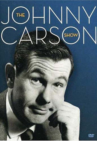 Johnny Carson Show, The (2-Disc) DVD Movie