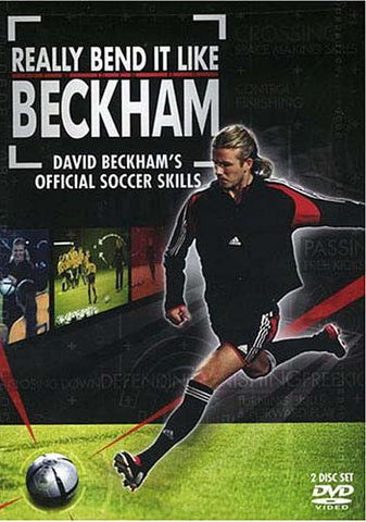 Really Bend It Like Beckham DVD Movie