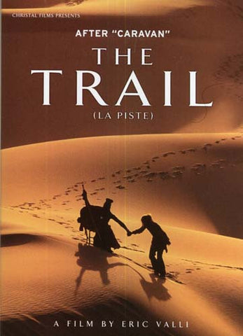 The Trail(Bilingual) DVD Movie