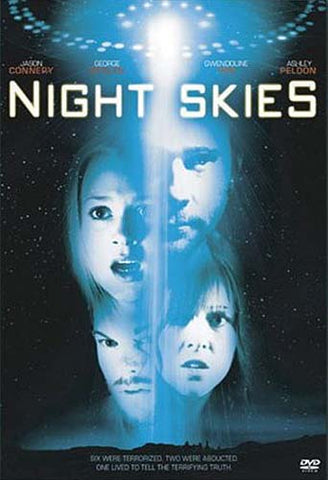 Night Skies (Widescreen) DVD Movie