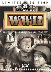 WWII (World War 2) (Limited edition) (Boxset)