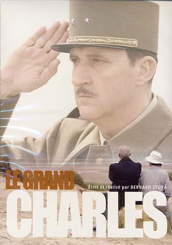 Le Grand Charles (Boxset) DVD Movie