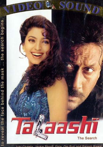 Talaashi DVD Movie