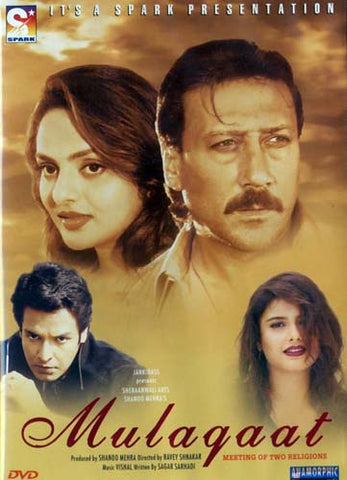 Mulaqaat (Origina Hindi Movie) DVD Movie