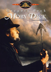Moby Dick (Gregory Peck) (MGM) (Bilingual)