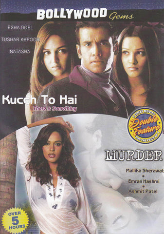Kucch to hai / Murder (Double Feature) DVD Movie